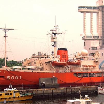 米軍艦船造修事業